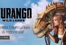 Game Mobile Durango: Wild Lands Kini Sudah Resmi Dirilis Untuk Indonesia