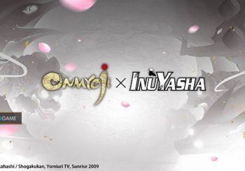 Event Terbaru Game Mobile Onmyoji Yang Berkolaborasi Dengan Inuyasha