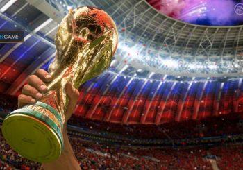 Game FIFA 18 Akan Merilis Update World Cup Russia Bulan Ini