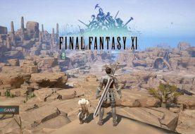 Game Final Fantasy XI Reboot Akan Segera Dirilis Untuk Perangkat Mobile
