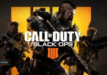 Mode Single-Player Game Call Of Duty: Black Ops 4 Hanya Mengalami Penundaan