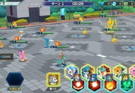 Inilah Video Trailer Game Mobile Digimon ReArise Yang Akan Dirilis Tahun Ini
