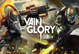 Game Mobile Vainglory Akan Menghadirkan Control Analog