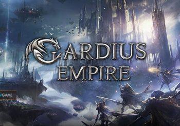 Game Mobile Gardius Empire Kini Sudah Meluncurkan Pra-Registrasi