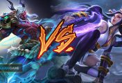 Test Antara Bounce dan Penetrasi Hanabi vs Moskov Mobile Legends