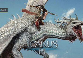 Inilah Video Trailer Terbaru Game Icarus M Yang Akan Segera Dirilis
