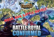 Benarkah Game Mobile Legends Akan Menghadirkan Mode Battle Royale?
