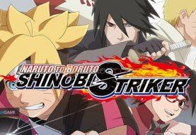 Akhirnya Game Naruto to Boruto: Shinobi Striker Akan Dirilis Pada Bulan Agustus