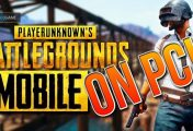 Emulator PC Game PUBG Mobile Sudah Resmi Dirilis Tencent