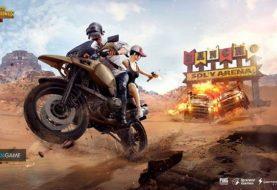 Game PUBG Mobile Akan Menambahkan Map Miramar Dalam Update Bulan Ini