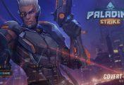 Game MOBA Paladins Strike Tak Sengaja Meniru Karakter Hero Overwatch