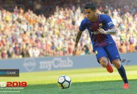 Pro Evolution Soccer 2019 Dipastikan Memiliki Gameplay Dan Grafis Yang Mantap