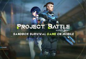 Inilah Game Mobile Project : Battle Terbaru Besutan NetEase