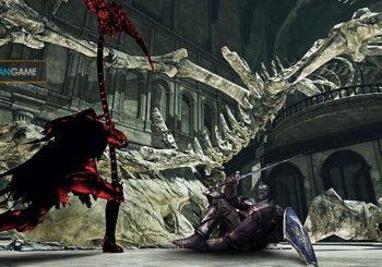 Berhasil Tamatkan Game Dark Souls Dalam Waktu 2 Setengah Jam