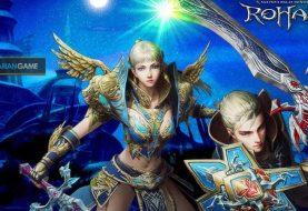 Game Rohan Online Indonesia Akan Segera Ditutup