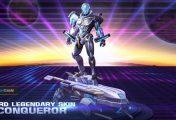 Inilah Penampilan Skin Terbaru Hero Mage Gord Mobile Legends
