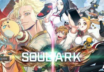 Game Mobile RPG Soul Ark Kini Sudah Resmi Dirilis
