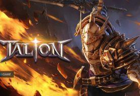 Game Mobile MMORPG TALION Dengan Pertarungan 50v50 Resmi Memulai CBT