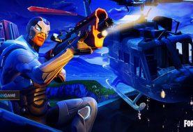Game Mobile Fortnite Battle Royale Akan Segera Dirilis