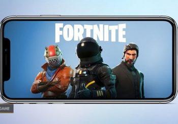 Game Fortnite Mobile Berhasil Meraih Penghasilan Hampir 700 Milyar Saat Ini