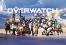 Overwatch Akan Bisa Dimainkan Secara Gratis Minggu Depan