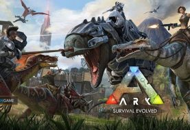 Game Mobile ARK: Survival Evolved Kini Sudah Resmi Dirilis
