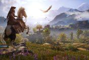 Game Assassin's Creed Odyssey Akan Segera Menghadirkan Map Open World Terbesar
