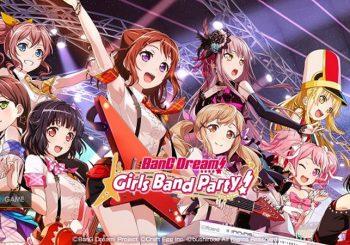 Game Mobile BanG Dream! Girls Band Party! Versi Inggris Kini Sudah Mencapai 1 Juta Download