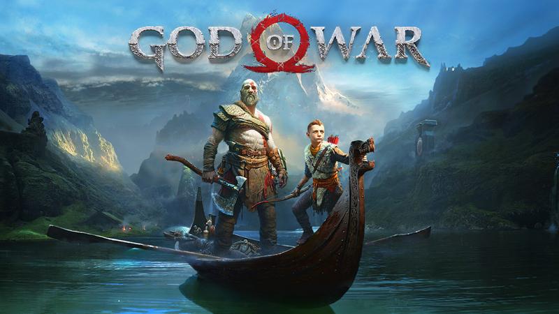 Baru Sebulan Meluncur, God of War Sudah Ludes Terjual Hingga 5 Juta Kopi