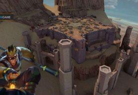 Game Mobile AoV Juga Mengeluarkan Mode Battle Royale