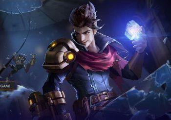 Inilah Penampilan Hero Marksman Baru Claude Mobile Legends