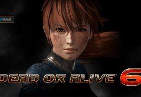 Dead or Alive 6 Kini Sudah Resmi Diumumkan