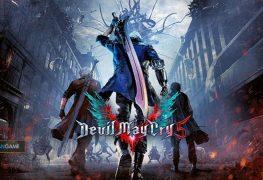 Game Devil May Cry 5 Sudah Dipastikan Akan Dirilis Sebelum April 2019