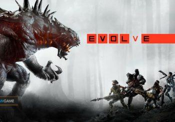 Game Evolve Akan Segera Dihapus Dari Steam