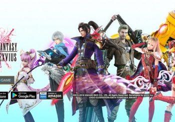 Game Mobile Final Fantasy: Brave Exvius Akan Berkolaborasi Dengan Just Cause 3