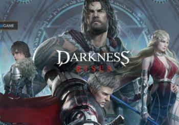 Game Mobile Darkness Rises Akan Segera Dirilis Bulan Ini