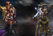 Inilah Gardius Empire Game Mobile RPG Dengan Grafis Keren Sudah Resmi Dirilis Untuk Indonesia
