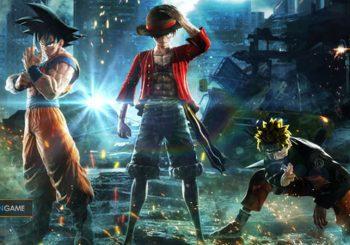 Bandai Namco Mengumumkan Game Terbaru Jump Force Di E3 2018