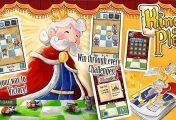 Game Mobile Puzzle Terbaru Dari Mintsphere Yang Berjudul King's Play