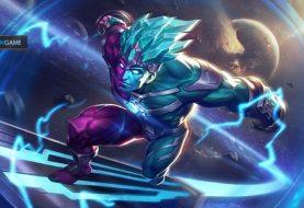 Penampilan Hero Mage Gord Yang Di Rework Mobile Legends