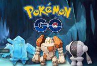 Inilah Regice Pokemon Legendary Selanjutnya Di Pokemon Go