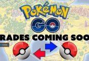 Akhirnya Pokemon Go Menghadirkan Sistem Trade