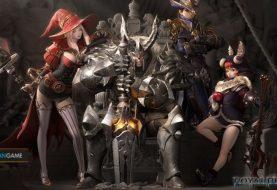 Royal Blood Game Mobile MMORPG Open-World Kini Sudah Resmi Dirilis