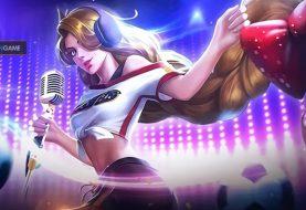 Dapatkan Hero Dan Skin Terbaru Lesley Dengan Mengikuti Event Lagu Mobile Legends