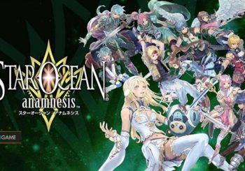 Game Mobile Star Ocean: Anamnesis Akan Segera Merilis Versi Inggris Bulan Depan