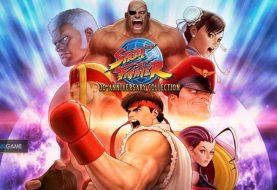 Game Street Fightter 30th Anniversary Collection Sudah Resmi Dirilis