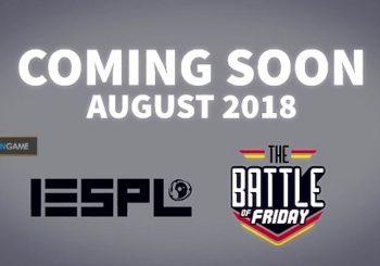 Turnamen eSports Multicabang Indonesia Esports Premiere League Akan Segera Hadir