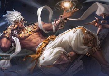 Inilah Penampilan Hero Mage Terbaru Vale Mobile Legends
