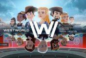 Game Mobile Westworld Kini Sudah Bisa Dimainkan