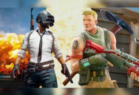 Fortnite Dituntut Oleh PUBG Karena Melanggar Hak Cipta Pada Gameplay?